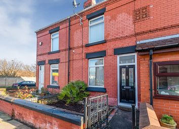 Thumbnail 2 bed terraced house for sale in Hope Street, Prescot, Merseyside