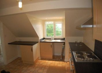 Thumbnail 1 bed flat to rent in Keightley Road, Leicester