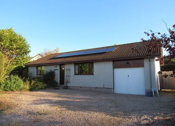 3 bed detached bungalow for sale in River Park, Nairn IV12