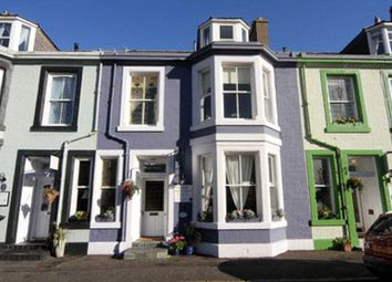 Thumbnail 6 bed terraced house for sale in The Burnside Guest House, Queens Terrace, Ayr