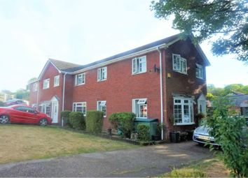 Thumbnail 4 bed semi-detached house for sale in Vennwood Close, Wenvoe