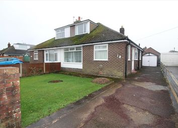 Thumbnail 3 bed bungalow to rent in Allandale Avenue, Thornton Cleveleys