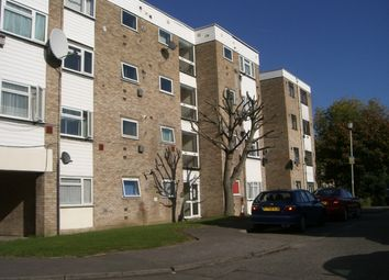Thumbnail 1 bed flat to rent in Wivenhoe Court, Staines Road, Hounslow