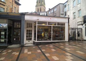 Thumbnail Retail premises to let in 22 Friars Street, Stirling