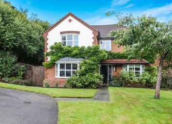 Thumbnail 4 bed detached house for sale in Trem Nant Eirias, Colwyn Bay, Conwy