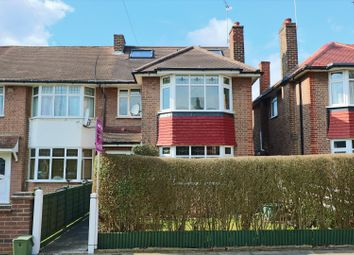 Thumbnail 4 bed end terrace house for sale in Salvia Gardens, Greenford