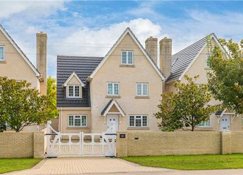 Thumbnail 5 bed detached house for sale in Azure House, Red Lodge, Bury St. Edmunds