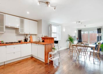 Thumbnail 2 bed duplex for sale in Westcote Road, London