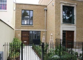 Thumbnail 2 bedroom detached house to rent in Turner Parade, Barnsbury Park, London