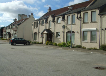 Thumbnail 2 bed flat to rent in Lord Hays Grove, Old Aberdeen AB24,