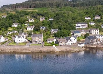 Thumbnail 3 bed detached house for sale in Corran Cottage, Tighnabruaich, Argyll And Bute