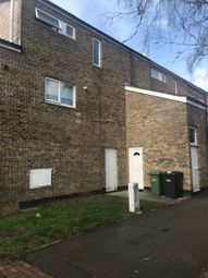 Thumbnail 3 bed maisonette for sale in Kirkmeadow, Peterborough