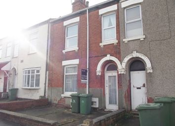 Thumbnail 1 bedroom flat to rent in Macaulay Street, Grimsby