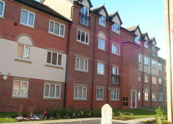 Thumbnail 2 bed flat for sale in Worsley Road North, Worsley