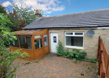 Thumbnail 2 bed semi-detached bungalow for sale in 14 Primrose Street, Keighley, West Yorkshire