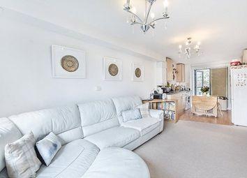 Thumbnail 1 bed flat to rent in Bagleys Lane, London