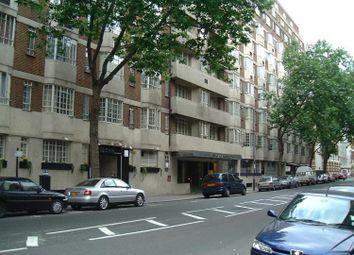 Thumbnail Studio for sale in Chelsea Cloisters, Sloane Avenue, London