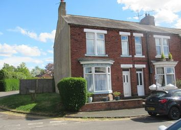 Thumbnail 3 bed end terrace house for sale in L'espec Street, Northallerton