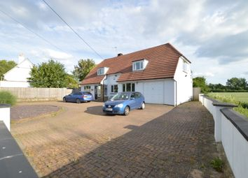 Thumbnail 4 bedroom detached house to rent in Stanwell Road, Horton, Slough