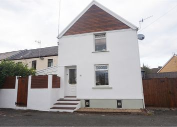 Thumbnail 2 bed detached house for sale in Holford Street, Cefn Coed, Merthyr Tydfil