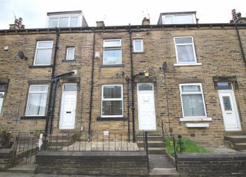 Thumbnail 3 bedroom terraced house for sale in Longford Terrace, Bradford