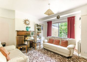 Thumbnail 3 bed terraced house for sale in Lyndhurst Avenue, Streatham Vale