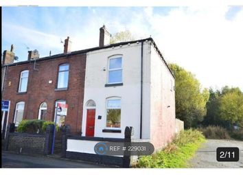 Thumbnail 2 bedroom terraced house to rent in Farnworth, Bolton