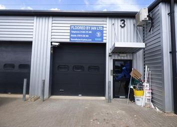 Thumbnail Light industrial for sale in Unit 3 Enterprises Court, St Neots, Cambridgeshire