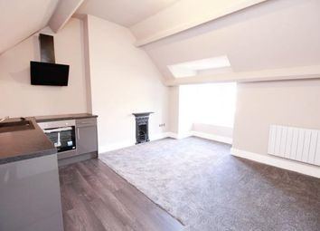 Thumbnail 2 bed flat to rent in The Croft, Potter Street, Worksop