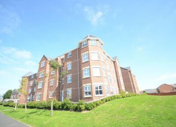 Thumbnail 2 bedroom flat for sale in Dreswick Court, Murton, Seaham