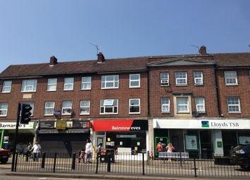 Thumbnail 3 bed maisonette to rent in Clockhouse Lane, Collier Row, Romford