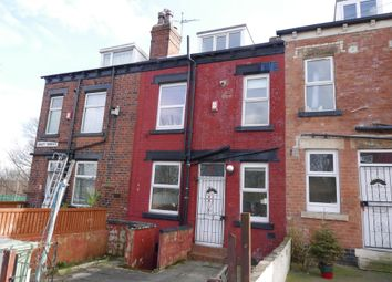 2 bed terraced house for sale in 3 Arley Terrace, Armley, Leeds LS12