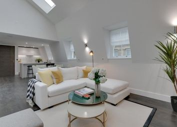 Thumbnail 3 bed flat for sale in Pinks Mews, Holborn