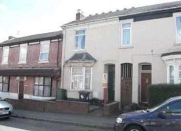Thumbnail 3 bed terraced house to rent in Rayleigh Road, Wolverhampton