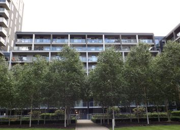 Thumbnail 1 bed flat to rent in Indescon Sqaure, Canary Wharf
