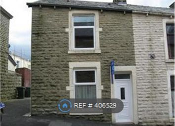 Thumbnail 1 bed terraced house to rent in Rifle Street, Haslingden