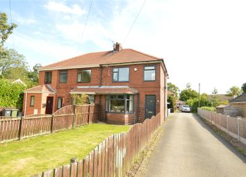 3 bed semi-detached house for sale in West View, Betteras Hill Road, Hillam LS25