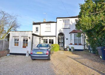 Thumbnail 5 bed semi-detached house for sale in Little Bushey Lane, Bushey