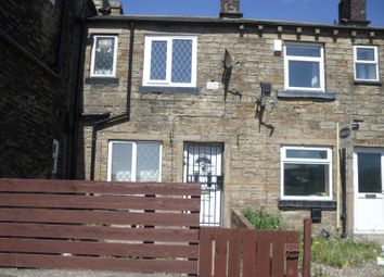 Thumbnail 2 bed terraced house to rent in Tong Street, Bradford