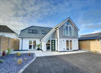 Thumbnail 4 bed detached house for sale in Nr Padstow, Cornwall