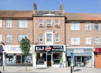 Victoria Road, Ruislip Manor, Ruislip HA4. 3 bed flat