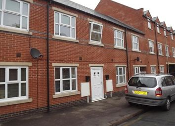 Thumbnail 1 bed flat to rent in York House, Tudor Road