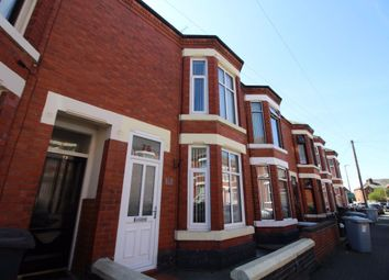 Thumbnail 2 bed detached house to rent in Catherine Street, Crewe