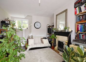 Thumbnail 2 bed semi-detached house for sale in North Close, High Barnet