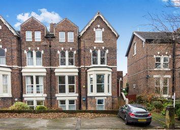 Thumbnail 2 bedroom flat for sale in Alton Road, Prenton