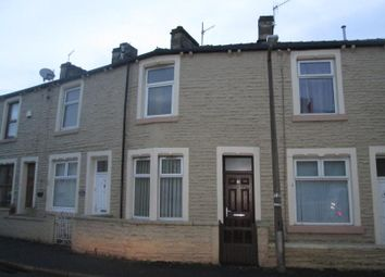 Thumbnail 1 bed terraced house to rent in Brennand Street, Burnley