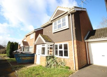 Thumbnail 2 bed link-detached house to rent in High Ridge, Godalming
