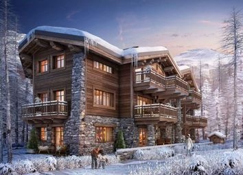 Thumbnail 4 bed property for sale in 73150 Val-D'isère, France