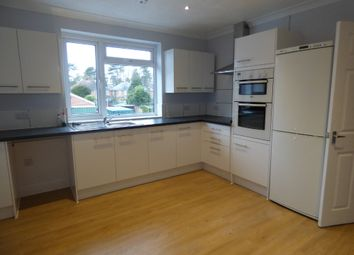 Thumbnail 1 bed flat to rent in Heath Road, Ipswich