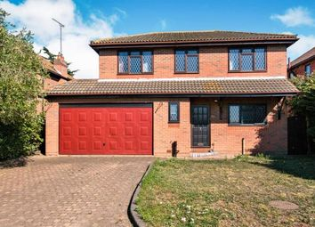 Thumbnail 4 bed detached house for sale in Orsett, Grays, Essex
